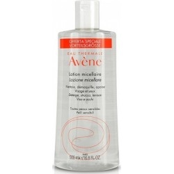 Avene Micellar Lotion Cleanser Απαλό Διάλυμα...