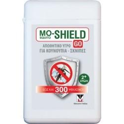 Menarini Mo-Shield Απωθητικό Υγρό για Κουνούπια...