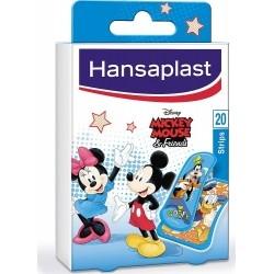 Hansaplast Παιδικά Strips Cars 20τμχ