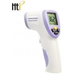 Hti Body Infrared Thermometer HT-820D Ανέπαφο...