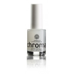 Garden Chroma Matte Top Coat Nail Therapy Βερνίκι...