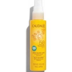 Caudalie Milky Sun Spf50+ Αντηλιακό Spray Για...