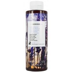 Korres Lavender Blossom Showergel Αφρόλουτρο με Άνθη...