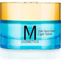 M Cosmetics 24h Face Cream Light Texture...