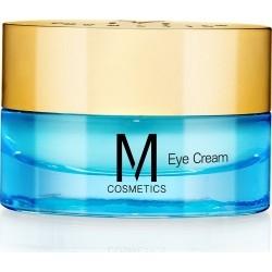 M Cosmetics Eye Cream Αντιγηραντική και Συσφικτική...