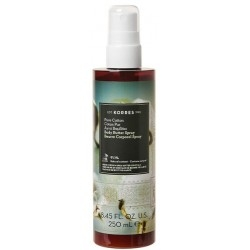 Korres Pure Cotton Body Butter Spray Ενυδατικό...