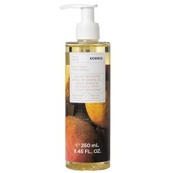 Korres Golden Instant Serum-In-Shower-Oil Guava...