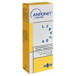 Uniderm Hellas Anfo Anfonet Liquido Υγρό...