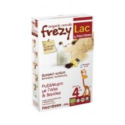 FrezyDerm FrezyLac Bρεφική Κρέμα Ρυζάλευρο με Γάλα...