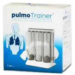 Alfacare Pulmo Trainer Συσκευή Εξάσκησης Αναπνοής 1τμχ