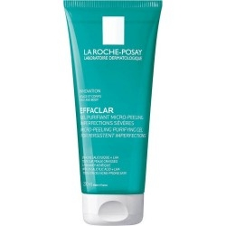 La Roche Posay Effaclar Μicro-Peeling Purifying Gel...