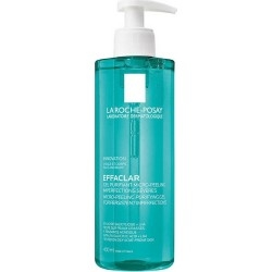 La Roche Posay Effaclar Μιcro-Peeling Purifying Gel...