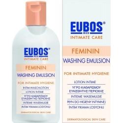 Eubos Feminin Washing Emulsion Υγρό Καθαρισμού της...
