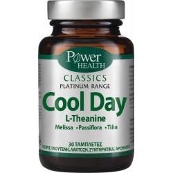 Power Health Classics Platinum Cool Day για τον...
