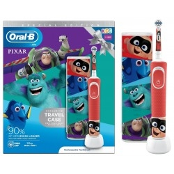Oral-B Vitality Kids Special Edition Ηλεκτρική...