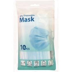 Μάσκες Χειρουργικές 3PLY για Όλες τις Χρήσεις με...