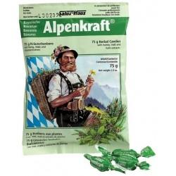 Power Health Alpenkraft Candies Καραμέλες για το...