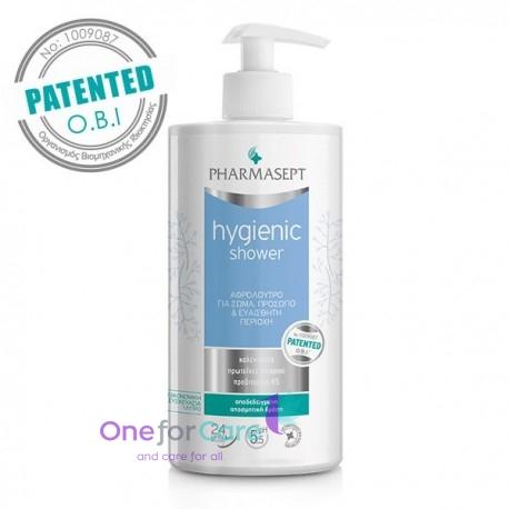 Pharmasept Tol Velvet Hygienic Shower Gel για...