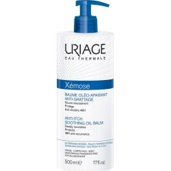 Uriage Xemose Anti-Itch Soothing Oil Balm...