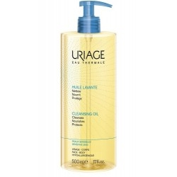 Uriage Xemose Cleansing Soothing Oil Καταπραϋντικό...