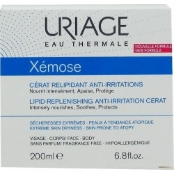 Uriage Xemose Lipid-Replenishing Cerat Καταπραϋντική...