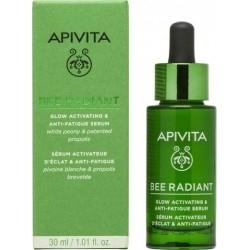 Apivita Bee Radiant Serum Ορός Ενεργοποίησης Λάμψης...