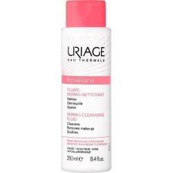Uriage Roseliane Dermo-Cleansing Fluid Λεπτόρρευστη...