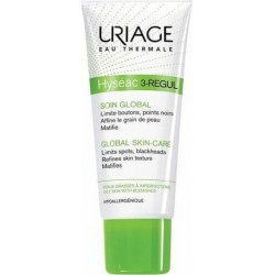 Uriage Hyseac 3-Regul Global Skincare Κρέμα Προσώπου...