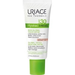 Uriage Hyseac 3-Regul Global Skincare Spf30 Tinted...