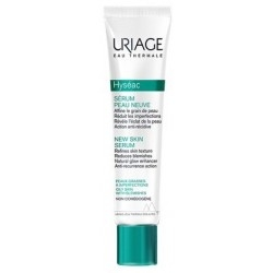 Uriage Hyseac New Skin Serum Ορός με Δράση Κατά των...
