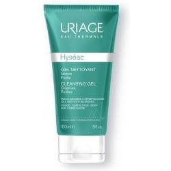 Uriage Hyseac Cleansing Gel για Βαθύ Καθαρισμό...