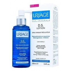 Uriage DS Hair Regulating Anti-Dandruff Lotion...