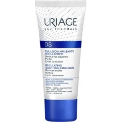 Uriage DS Regulating Soothing Emulsion Ρυθμιστική...