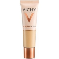Vichy Mineral Blend Make Up Fluid 06 Ocher Ενυδατικό...