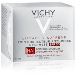 Vichy Liftactiv Supreme SPF30 Αντιγηραντική Κρέμα...