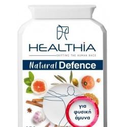 Healthia Natural Defence 850mg Συμπλήρωμα Διατροφής...