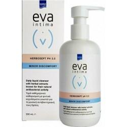 Intermed Eva Intima Herbosept pH 3.5 Υγρό...