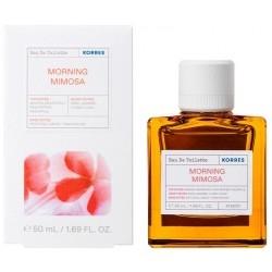 Korres Morning Mimosa Eau de Toilette Γυναικείο...