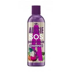 Aussie Sos Deep Repair Shampoo Σαμπουάν για Βαθιά...