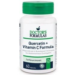 Doctor's Formulas Quercetin + Vitamin C Formula...