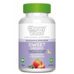 Vican Chewy Vites Adults Sweet Dreams για την Ομαλή...