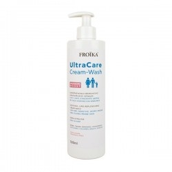 Froika Ultracare Cream Wash Καταπραϋντικό Κρεμοντούς...