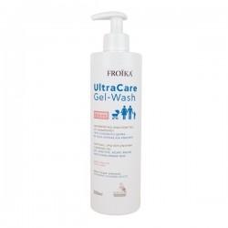 Froika Ultracare Gel Wash Καταπραϋντικό Τζελ...