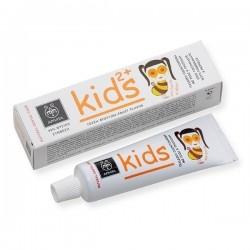 Apivita Kids 2+ Παιδική Οδοντόκρεμα με Ρόδι &...