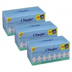 Omega Pharma Clinofar Αποστειρωμένος Φυσιολογικός...