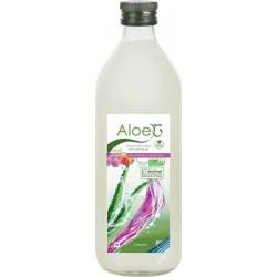Genomed Aloe G Πόσιμο Gel Αλόης Με Μαστίχα & Στέβια 1lt