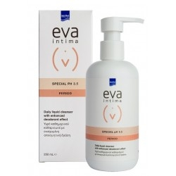 Intermed Eva Intima Wash Special Υγρό Καθαρισμού για...