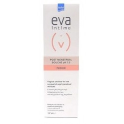 Intermed Eva Douche Post Menstrual Κολπική Πλύση με...