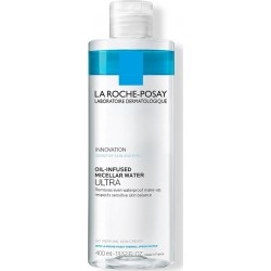 La Roche Posay Oil-Infused Micellar Water Ultra...
