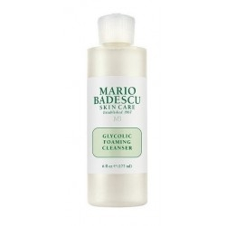 Mario Badescu Glycolic Foaming Cleanser Υγρό...